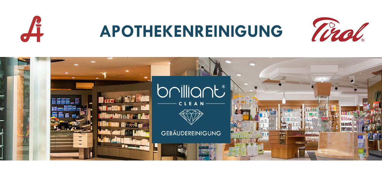 apotheke-reinigung-brilliant-clean