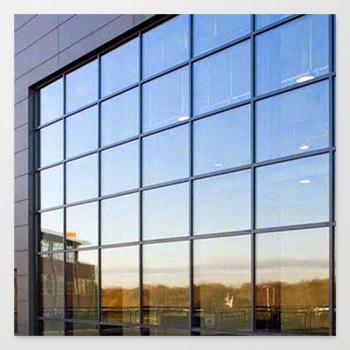 Brilliant-Clean Fensterreinigung Innsbruck Fixverglasung