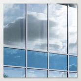 Fensterreinigung Sonnenschutzglas Innsbruck