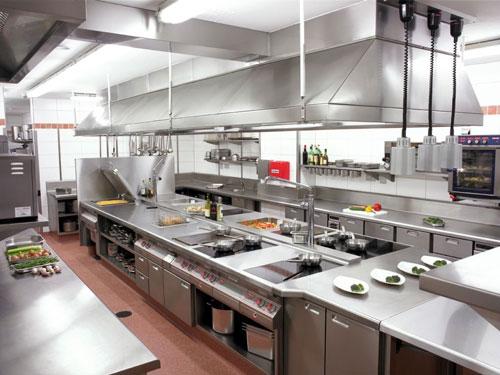 Großküchenreinigung Innsbruck
