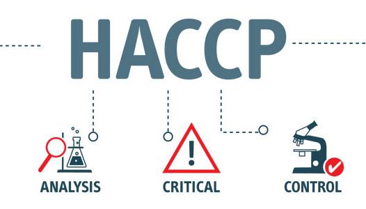 HACCP Reinigung Innsbruck