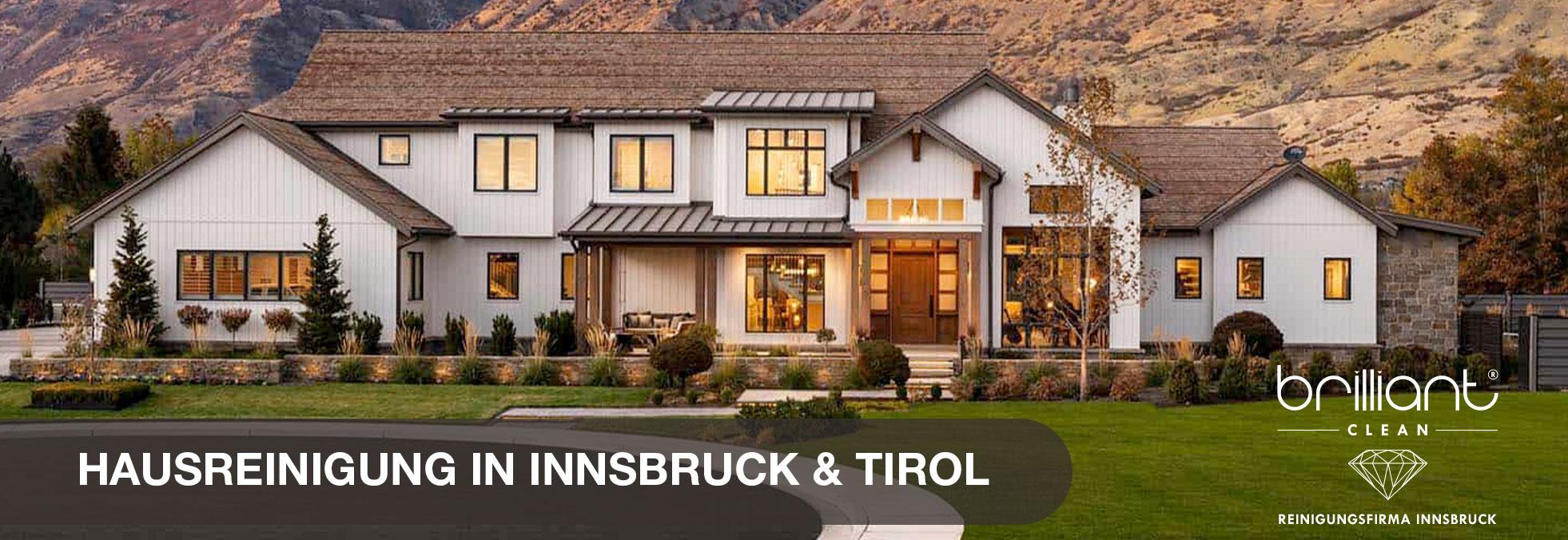hausreinigung-innsbruck-tirol-brilliant-clean